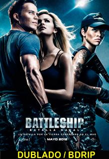 Assistir Battleship Batalha dos Mares Dublado 2012