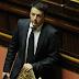 """Il primo ministro Matteo Renzi: """"O facciamo le riforme o non ha senso che gente come me sia al governo"""""""