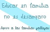 Apoyo a las familias gallegas...