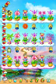 game khu vuong dia dang sky garden