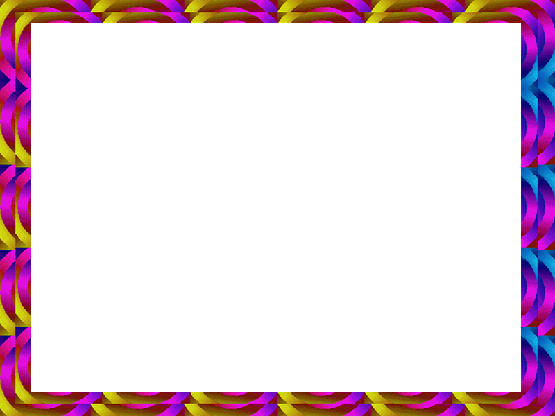 Marcos photoscape marcos fhotoscape marco colores 58 - Marcos transparentes ...