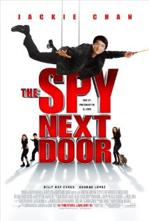 El Super Canguro (The Spy Next Door) (2010)