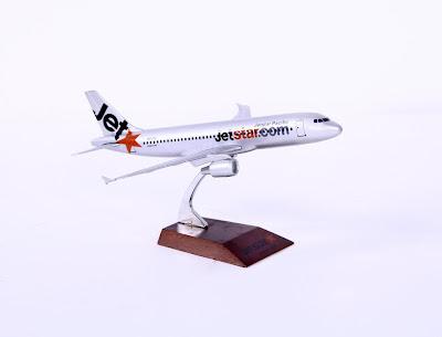 Jetstar Pacific giảm 30% giá vé máy bay hè 2013