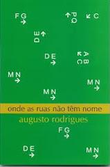 Onde as ruas não tem nome - Augusto Rodrigues