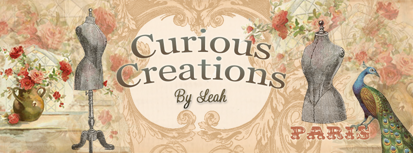 Curious Creations by Leah