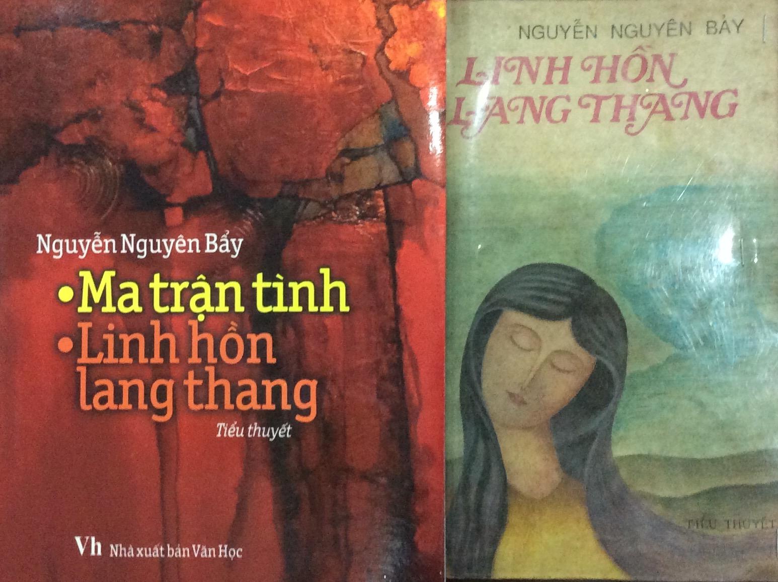 MA TRẬN TÌNH & LINH HỒN LANG THANG