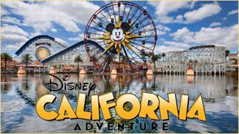 Disney California Adventure Atracciones