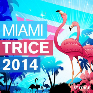 Miami Trice 2014