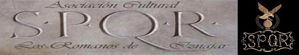 Agrupación Musical SPQR Los Romanos Historia