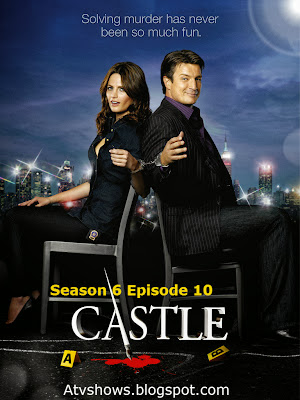 Castle Season 6 Episode 10: The Good The Bad & The Baby