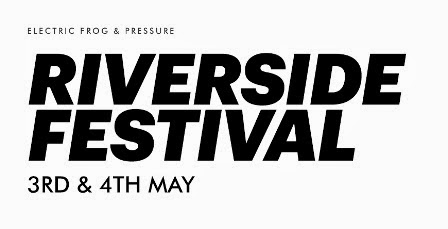 More acts announced for Glasgow's Pressure Riverside Festival