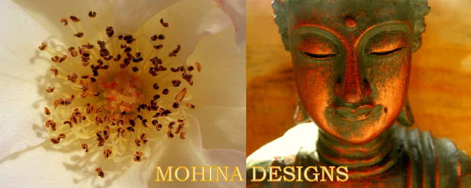 Mohina Designs { Quest for Design + Passion for Photography+Journal of my Musings }