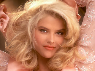 Cadáver de Celebridades-Anna Nicole Smith