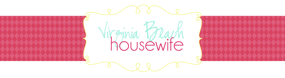 Virginia Beach Housewife