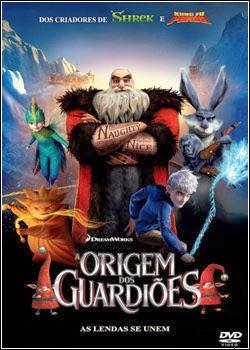 Download - A Origem dos Guardiões (2013)