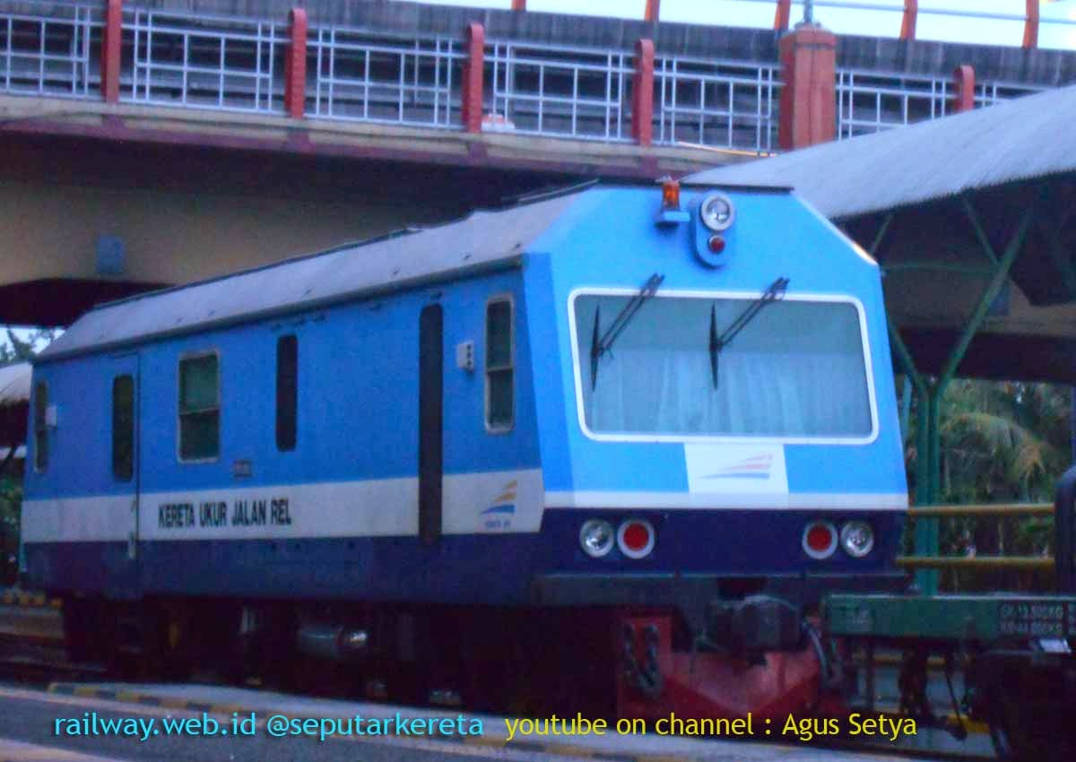 Gambar Kereta Ukur