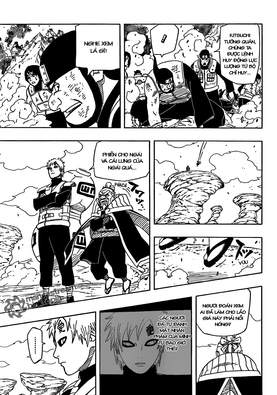 Naruto chap 526 Trang 14 - Mangak.info