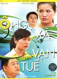 Ông Xã Vạn Tuế - Ong Xa Van Tue