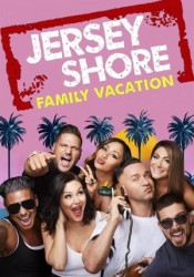 Jersey Shore: Family Vacation Temporada 2