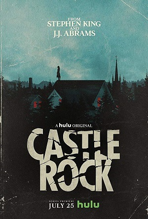 Castle Rock - 1ª Temporada Legendada Séries Torrent Download capa