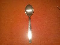 Dopo il biscotto, ecco il cucchiaio