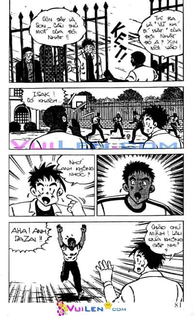 Jindodinho - Đường Dẫn Đến Khung Thành III Tập 63 page 81 Congtruyen24h