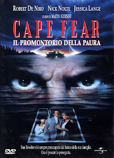 Film Streaming Cape Fear – Il promontorio della paura