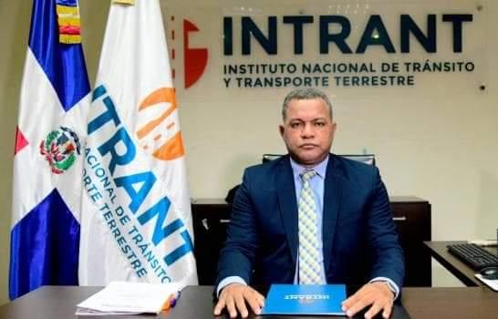 Instituto Nacional de Tránsito y Transporte Terrestre