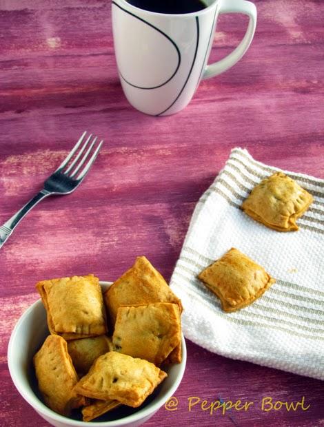 Hot Pocket Cookies