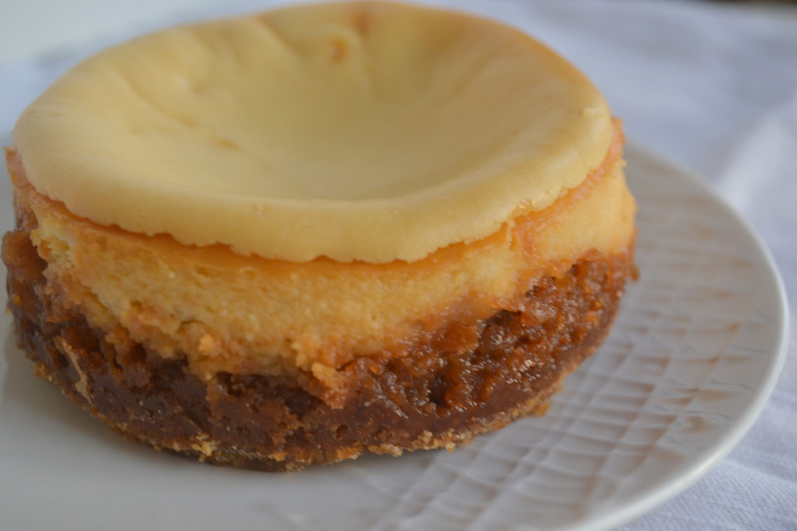 Candy Girl: Pecan Pie Cheesecake