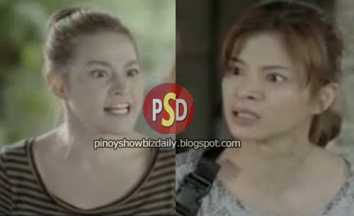 Angel Locsin vs Bea Alonzo for PMPC Best Actress