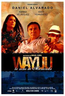 Ver online: La niña de Maracaibo (2011)