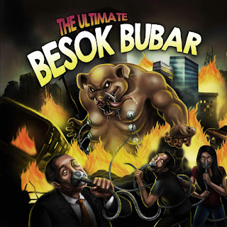 Besok Bubar - The Ultimate on iTunes