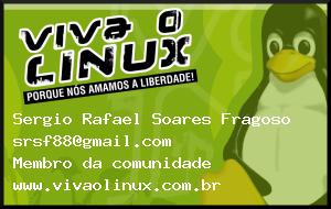 Viva o Linux