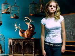 Emma Watson Sexy Young Stars