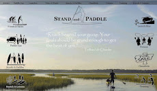 Stand and Paddle  website..