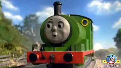 Thomas And Friends Percy The Mail Train Steam Railway Landscape Pictures That Are Truly Special View