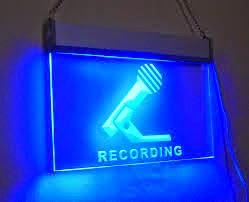 Aaplikasi Recording Android