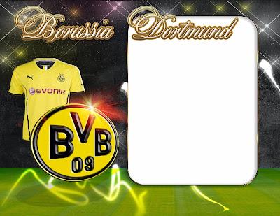 Dortmund frame