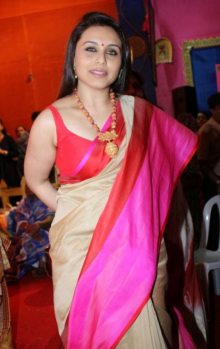 mukherjee hot Rani