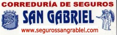 SEGUIROS SAN GABRIEL