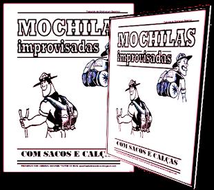 MOCHILAS IMPROVISADAS