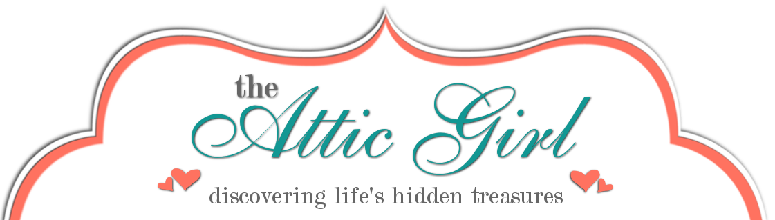 Family, Parenting, Reviews, and Giveaways - The Attic Girl