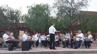 """Concierto """"Amigos de la Música"""" Fiestas de Colinas 2016"""