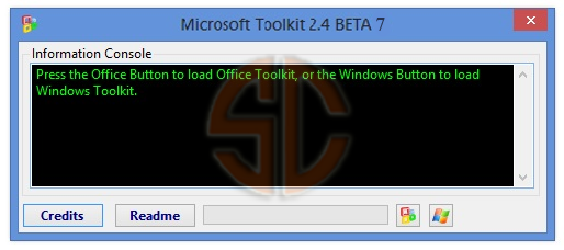 Microsoft Toolkit 2.4 BETA 7