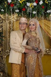 kebaya pengantin 2