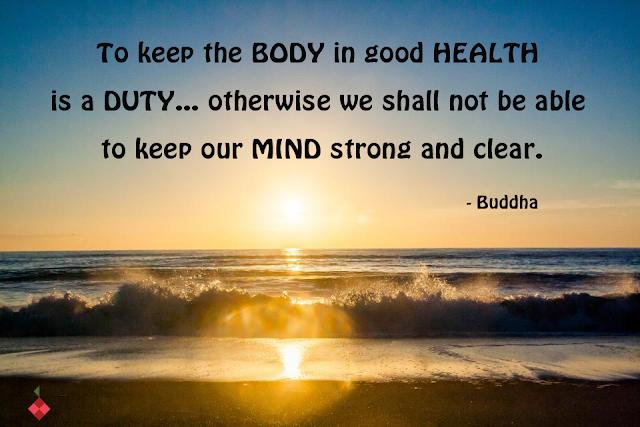 health,quotes,mind,buddha