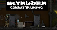 Intruder Combat Training walkthrough