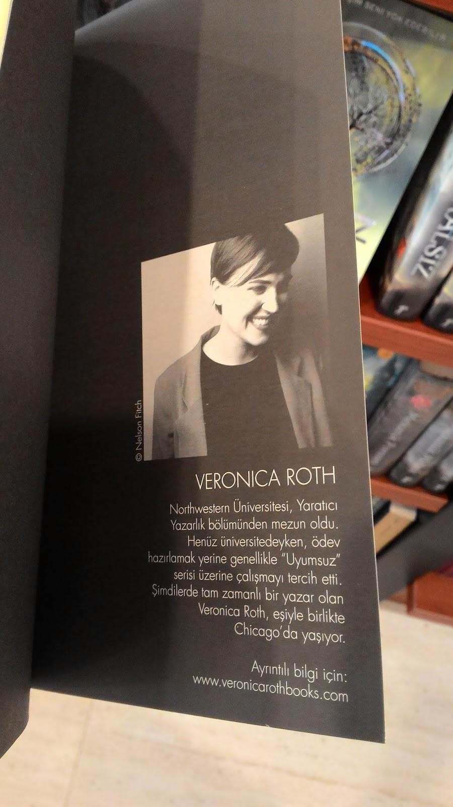 Veronica isminin anlamını biliyor musun