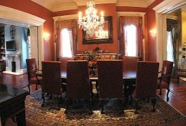 Dining Room on Dining Room Ideas  Formal Dining Room
